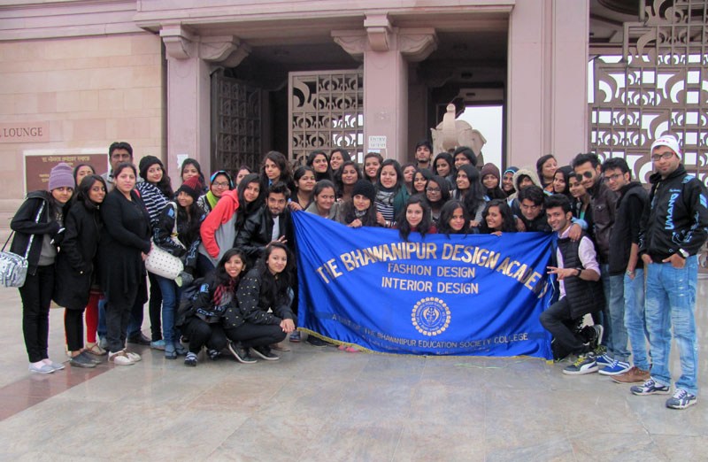 Educational Trip To Lucknow