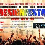 Design Festa 2017 Fashion Design, Interior Design