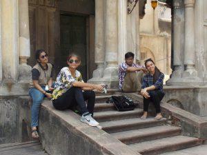 Visit to Bandel Church and Hoogly Imambara
