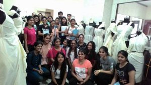 Workshop on Draping